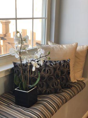 Outdoor/Indoor Cushions for Sale in Dulles, VA