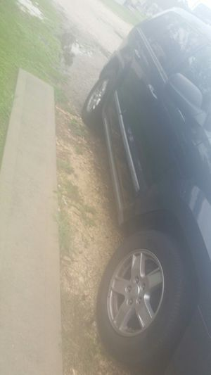 2007 jeep for Sale in Conroe, TX