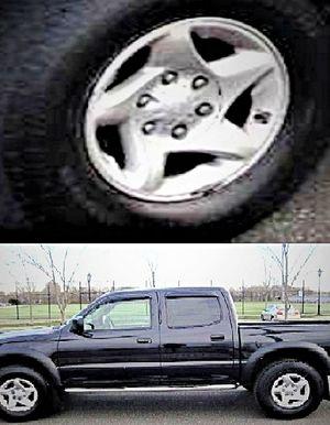 ֆ14OO 4WD Toyota Tacoma 4WD for Sale in Azle, TX