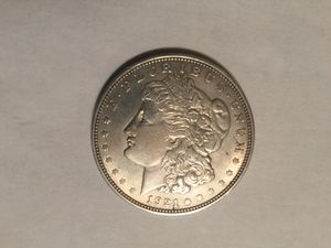 Morgan dollar 1921 excellent condition!! for Sale in Irvine, CA