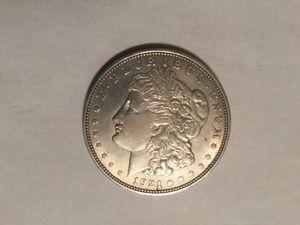 Morgan dollar 1921 excellent condition!! for Sale in Irvine, CA