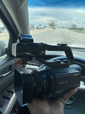 Sony xd cam for Sale in Aurora, CO