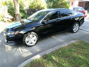 2018 CHEVY IMPALA LS for Sale in North Miami, FL