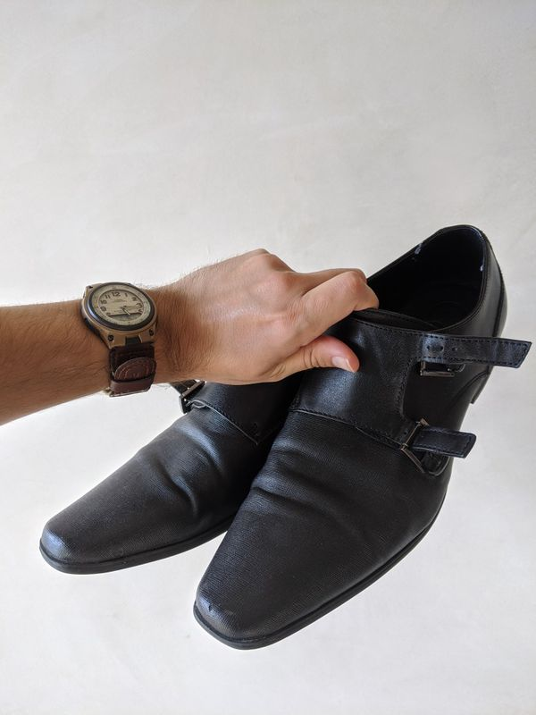Calvin Klein Dress Shoes