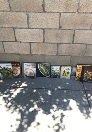 Recipe Collection Books for Sale in San Diego, CA