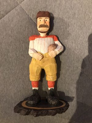 Football Figure for Sale in Chicago, IL