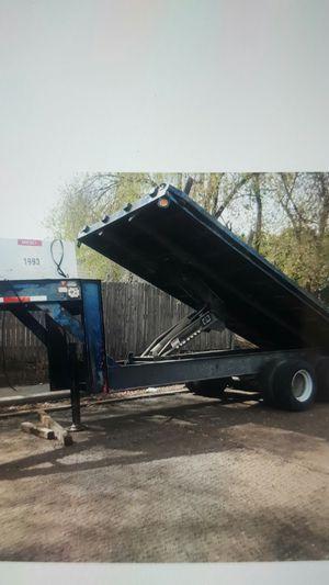 Dump trailer for Sale in Denver, CO