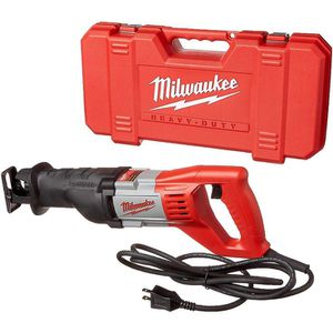 Milwaukee CORDED Sawzall for Sale in Denver, CO