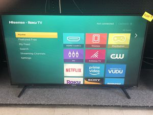 Smart TVs 50 inch for Sale in Lewisville, TX