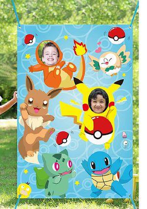 Pokemon backdrop for Sale in Fresno, CA