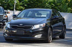 2011 Kia Optima for Sale in Fredericksburg, VA