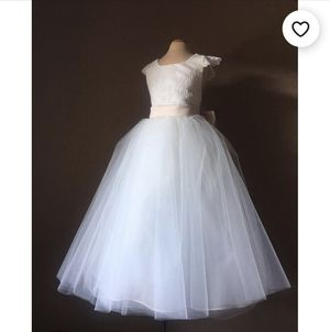 Flower Girl Dress, Custom made for Sale in Chicago, IL