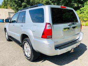 2006 Toyota 4Runner for Sale in Kent, WA