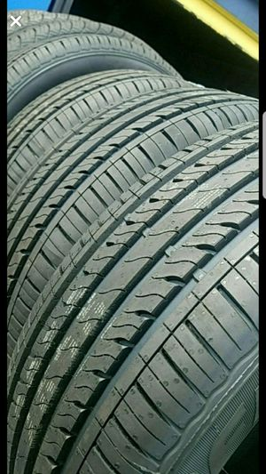 New tires most sizes $299 cash and carry or $350 installed {contact info removed} for Sale in West Seneca, NY