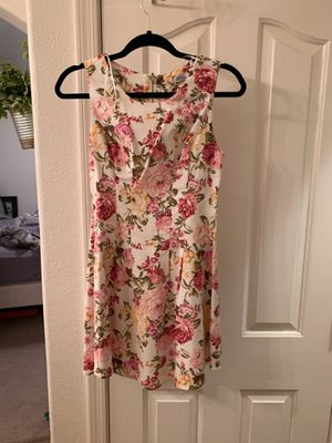 Floral dress for Sale in Peoria, AZ