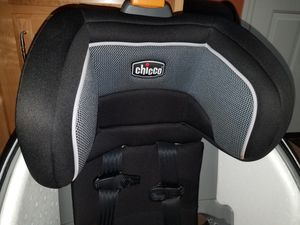 NextFit Zip Convertible Car Seat - Nebulous for Sale in South Lyon, MI