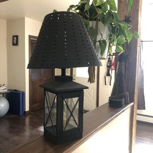 Rustic Lantern for Sale in Leominster, MA