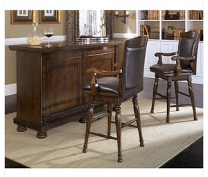 "Bar ""Porter Collection by Ashley Furniture"" for Sale in Sugar Hill, GA"