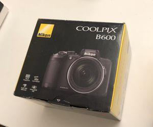 Brandnew Nikon Coolpix B600 Digital camera for Sale in New York, NY