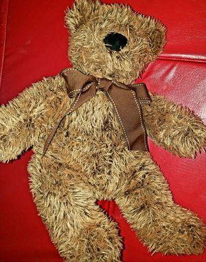 F.A.O. Stuffed Teddy Bear for Sale in Tinley Park, IL