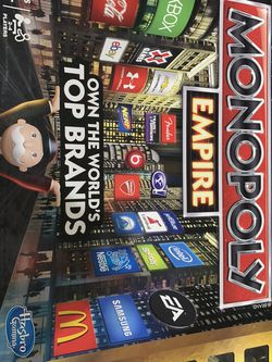 Monopoly Empire for Sale in Monterey Park,  CA