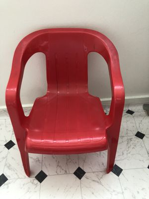 kids size chair for Sale in Mililani, HI