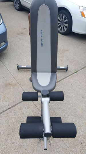 Weight bench for Sale in Cleveland, OH