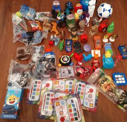 All These New Toys for 20$ Firm for Sale in Houston,  TX