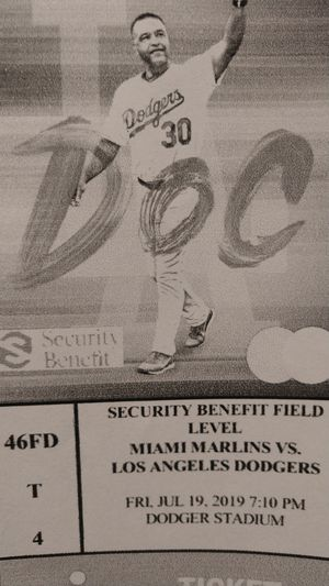 Dodger's tickets for Sale in Ontario, CA
