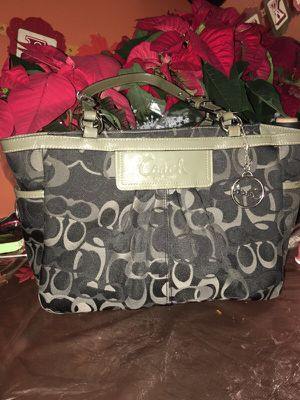 Vintage Coach Purse!! for Sale in New York, NY