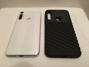 Boost Mobile Moto G Fast for Sale in Bellflower, CA