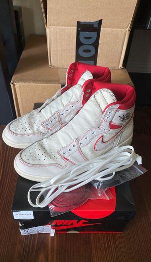Nike Air Jordan 1 High 'Phantom' sz 11 for Sale in Santa Ana, CA