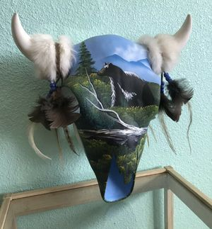 Replica Cow Skull Design for Sale in Fort McDowell, AZ