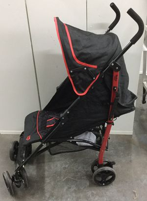 Stroller - New - set up - heavy duty with canopy for Sale in Austin, TX