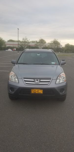 2005 Honda CRV SE for Sale in Elizabeth, NJ
