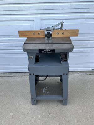 Rockwell 1 HP Wood Shaper for Sale in Rialto, CA