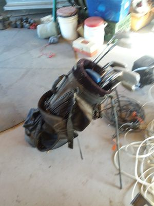 Golf clubs for Sale in Clovis, CA