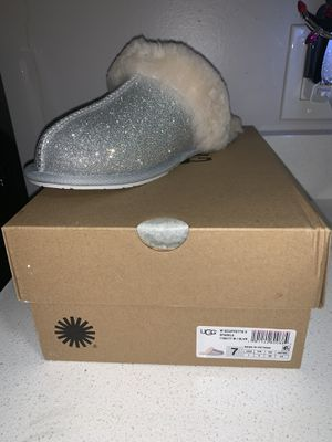 UGG Slippers Brand New for Sale in Cleveland, OH