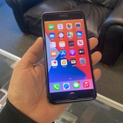 Apple iPhone 8 Plus 64GB Unlock for Sale in San Jose,  CA