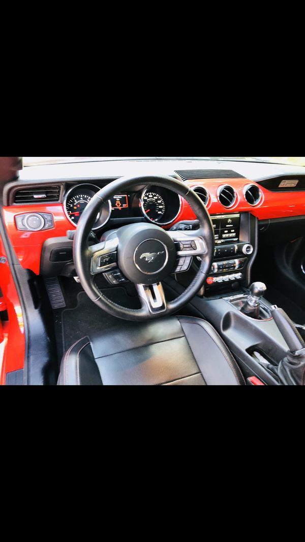 2015 Mustang Gt For Sale In Fl