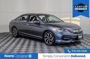 2017 Honda Accord for Sale in Vienna, VA