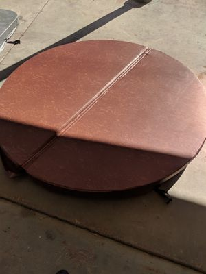 Hot tub cover for Sale in Phoenix, AZ