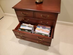 File cabinet for Sale in Lake Forest, IL
