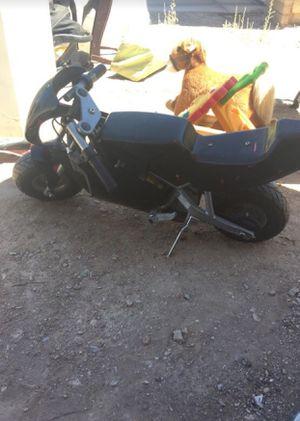 Pocket rocket/mini bike for Sale in Las Vegas, NV