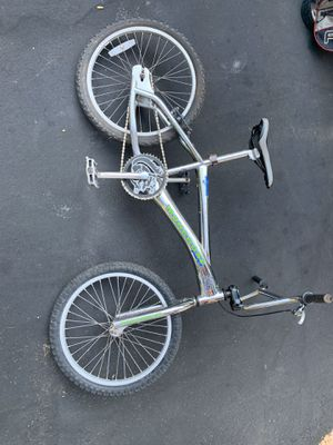Mongoose 25th Anniversary Expert Pro 1999 BMX Bike for Sale in Buffalo, MN