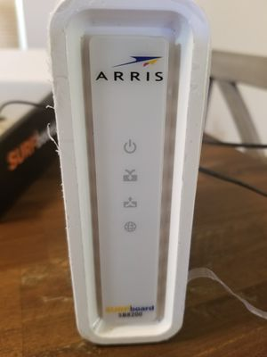 Cable Modem for Sale in El Cajon, CA