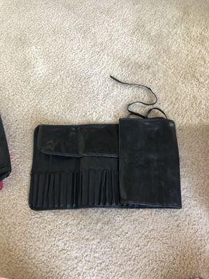 Makeup Brush Bag for Sale in Los Angeles, CA