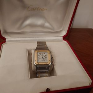 14 Karat Gold Cartier for Sale in Los Angeles, CA