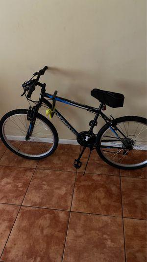 Road master-men's 26 inch granite peak mountain bike for Sale in Lake Worth, FL