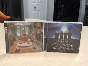 P.O.D. CD's for Sale in Kissimmee, FL